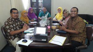 Sejarah Fakultas Studi Islam
