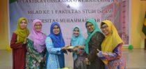 Pelantikan Pengurus Organisasi Mahasiswa dan Milad FSI UMRI Ke-1